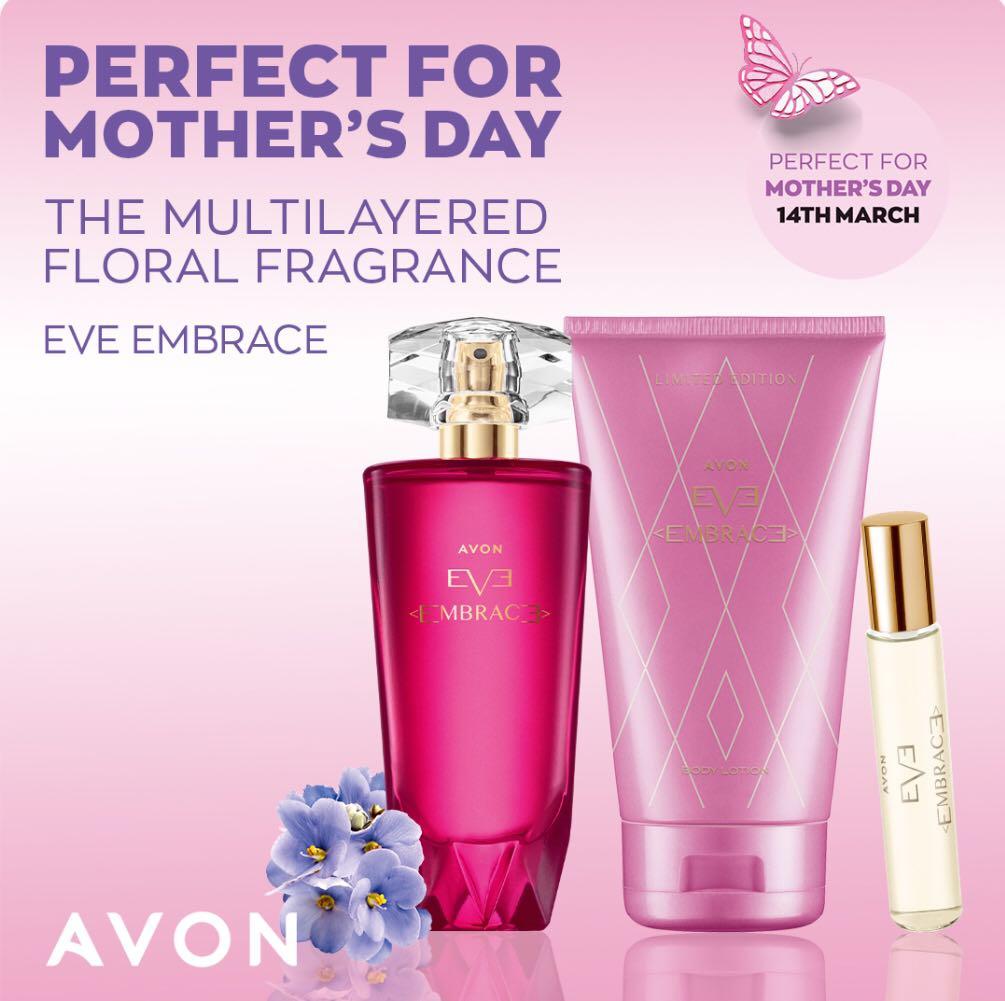 Avon Campaign 3 2021 UK Brochure Online - Eve Embrace