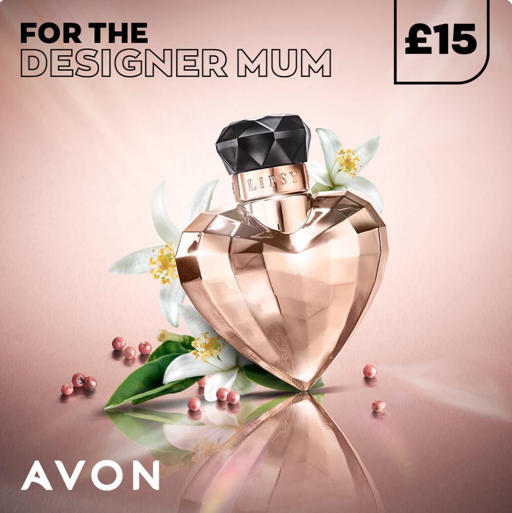 Avon Campaign 3 2021 UK Brochure Online - Lipsy rose gold eau de toilette