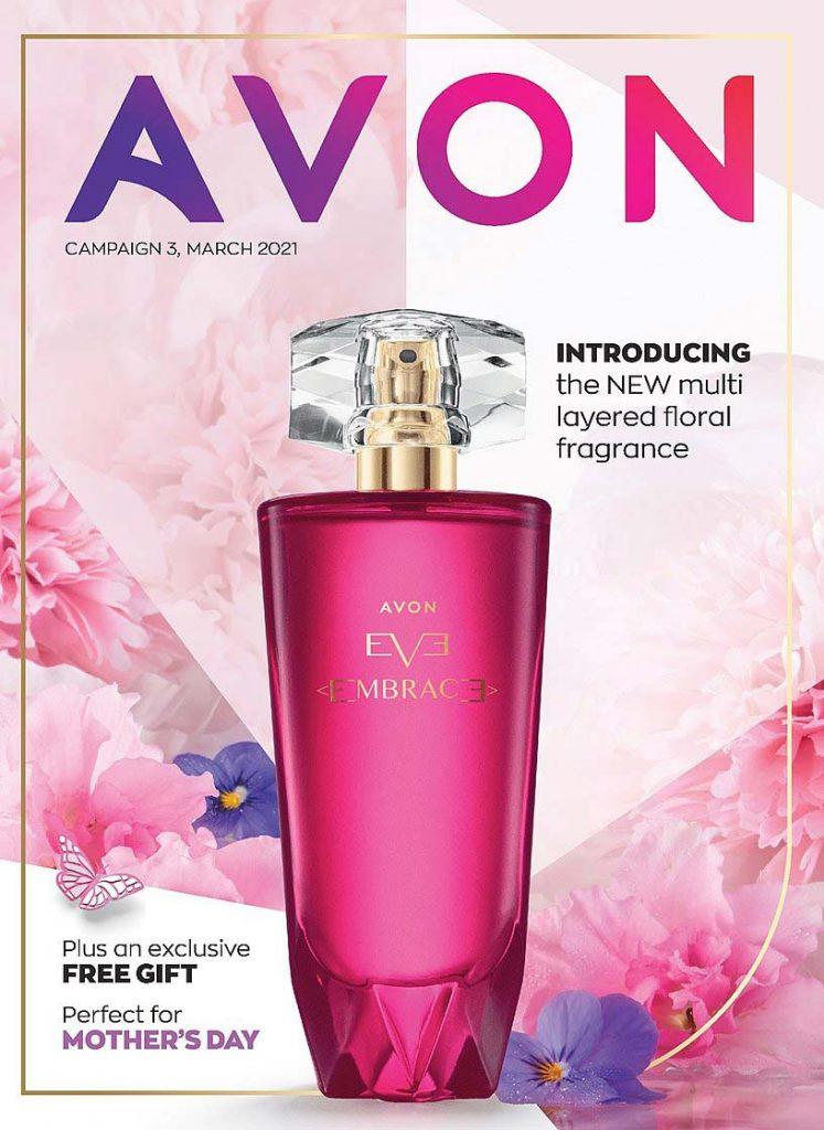 Avon Campaign 3 2021 UK Brochure Online