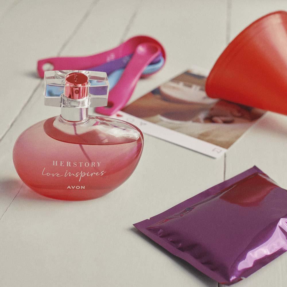 Avon Campaign 5 2021 UK Brochure Online - HerStory EDP