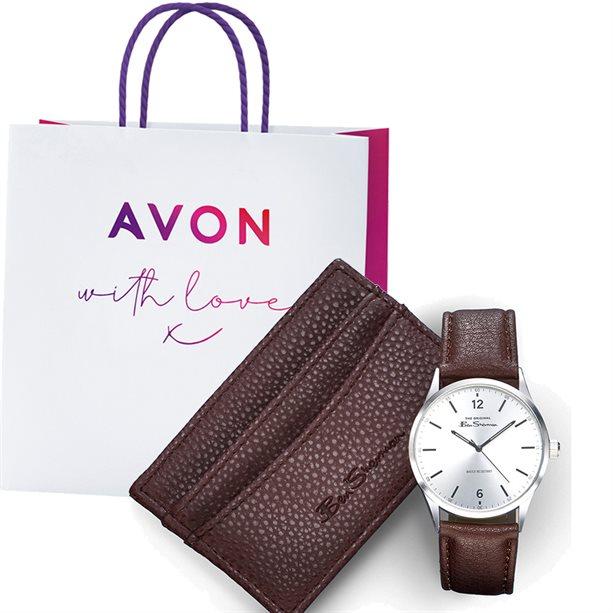 Avon Campaign 6 2021 UK Brochure Online - Timberland watch