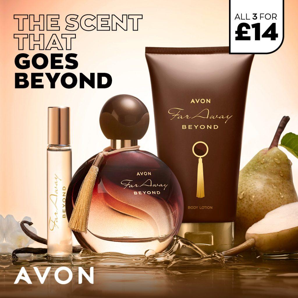 Avon Campaign 7 2021 UK Brochure Online - Far Away Beyond